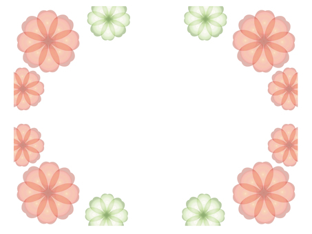 Flower handle 2