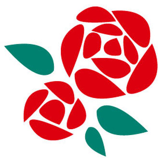 Roses 2-1