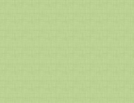 Hemp pattern _ green
