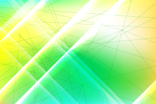 Colorful gradient linear intersection abstract background