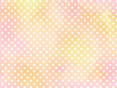 Dot watercolor background