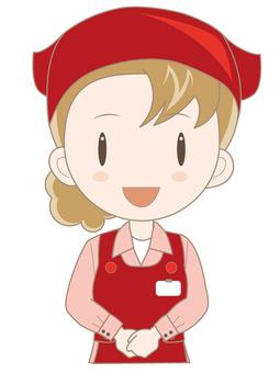 Super clerk A5