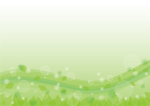 Fresh green image wallpaper