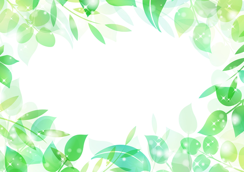 Fresh green material 119