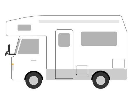 Camper / Camper
