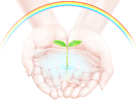 Eco-illustration illustration 2