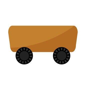 Container car 3