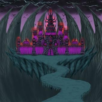 Demon City Vision