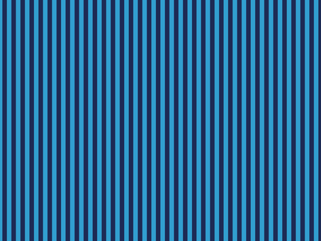 Blue navy blue stripe