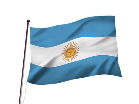 Argentina flag image
