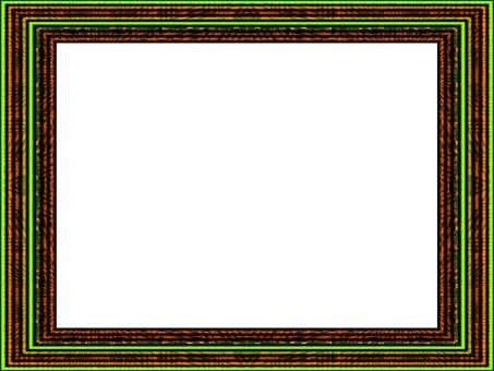 Frame E1027