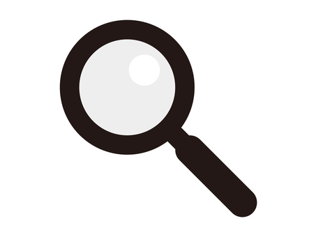 Rougemi magnifying glass