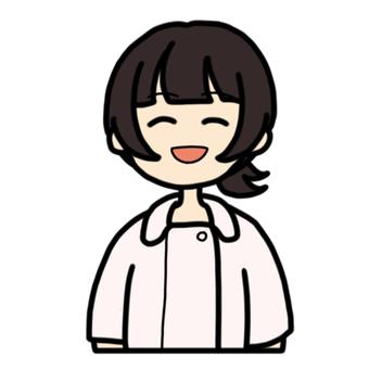 笑顔のナース_02