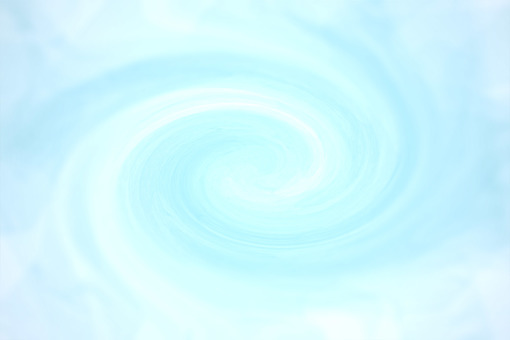 Swirl color blue 2