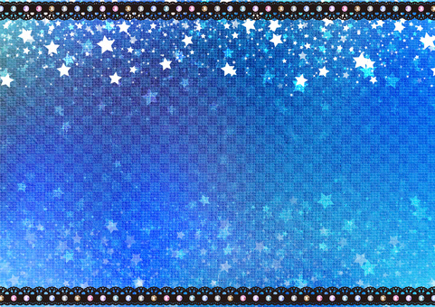 Star background material 4