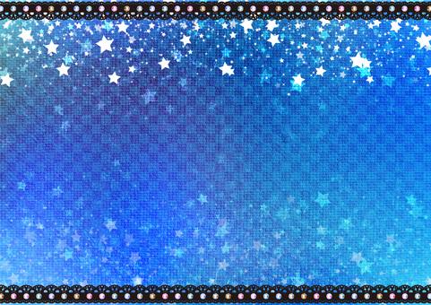 明星背景材料4