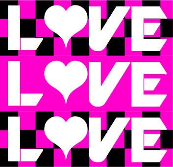 love love love Design B