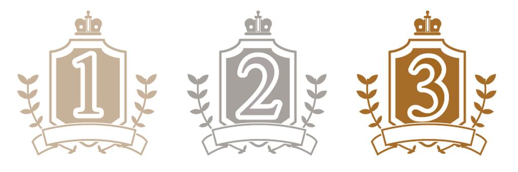 Emblem wind style ranking 2
