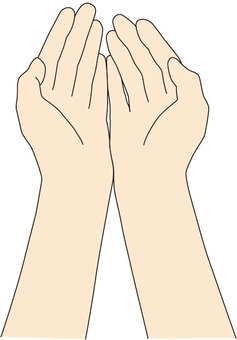 Hand (cucumber)