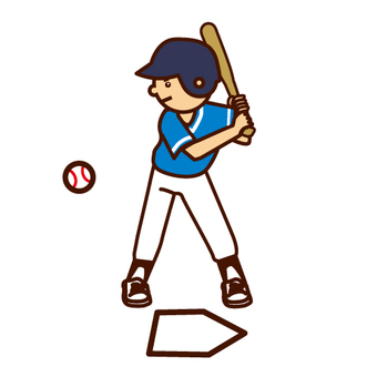 Baseball kun