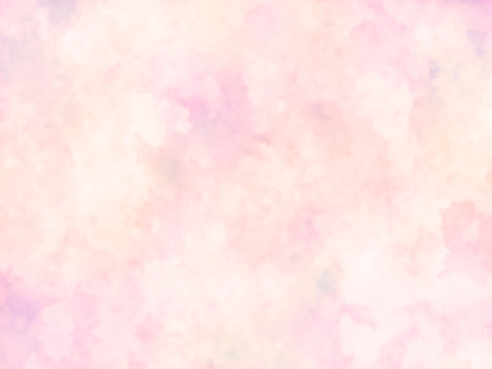 Watercolor-like background texture (warm color system)