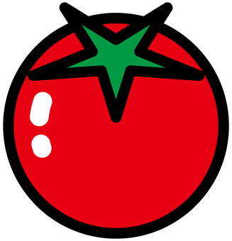 Mini tomatoes <Red>