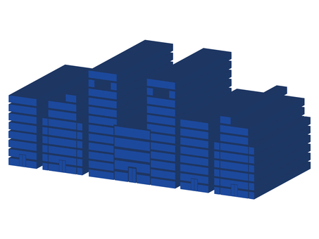 오피스 빌딩 9