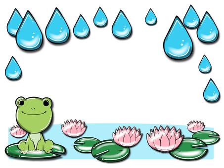 Punipuni lotus frog