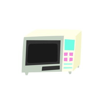 Moving - Microwave