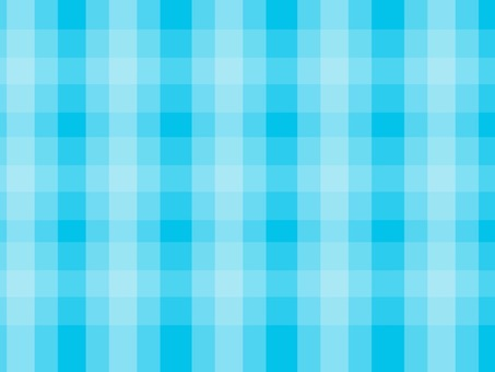 Gingham check background blue