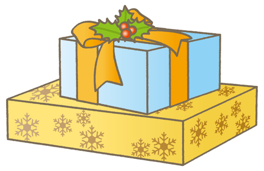 Christmas gift 2-2