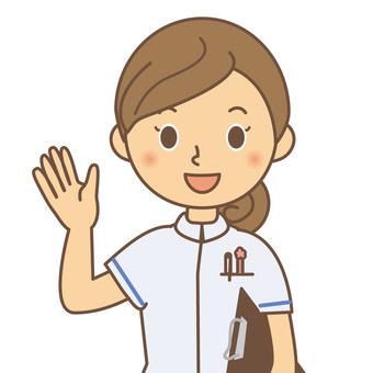 Nurse 01
