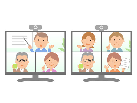 200510. Web conferencing, screen 3