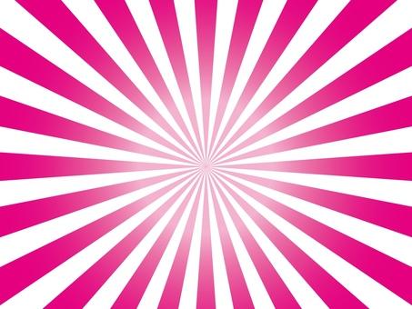 Radiation 21 pink