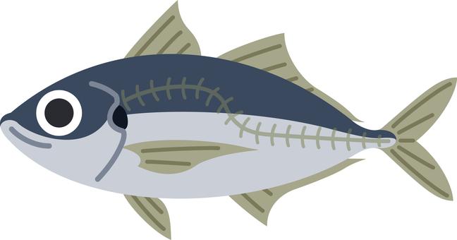 Asian fish Fish and shellfish
