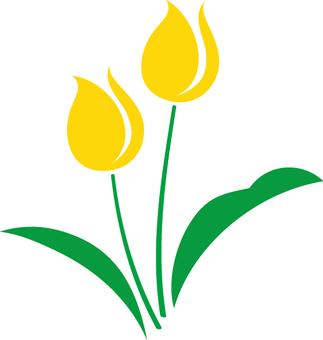 Free tulip cute 02
