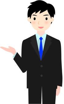 Businessmen guide 3