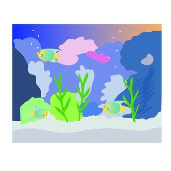 Aquarium icon 7