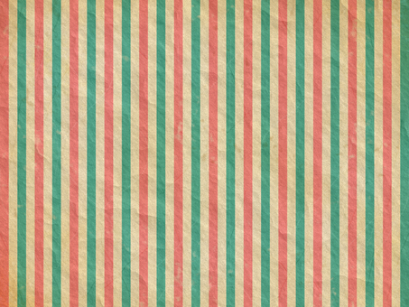 Vintage color stripes