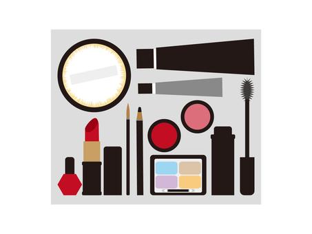 化妝品別緻