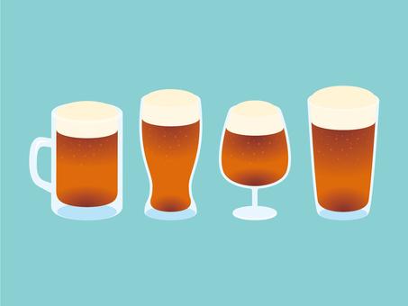 Beer 【琥珀】