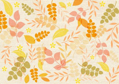 Fall image material 81