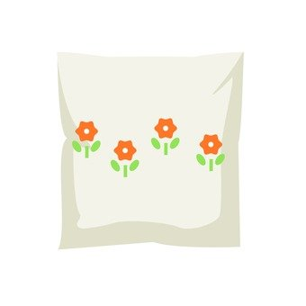 Cushion (flowers)