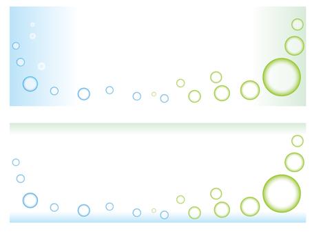 Dot ball banner · background · header 01