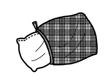 Pillow pillow cover