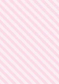 Spring pink oblique striped background of spring