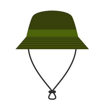 Exploration cap