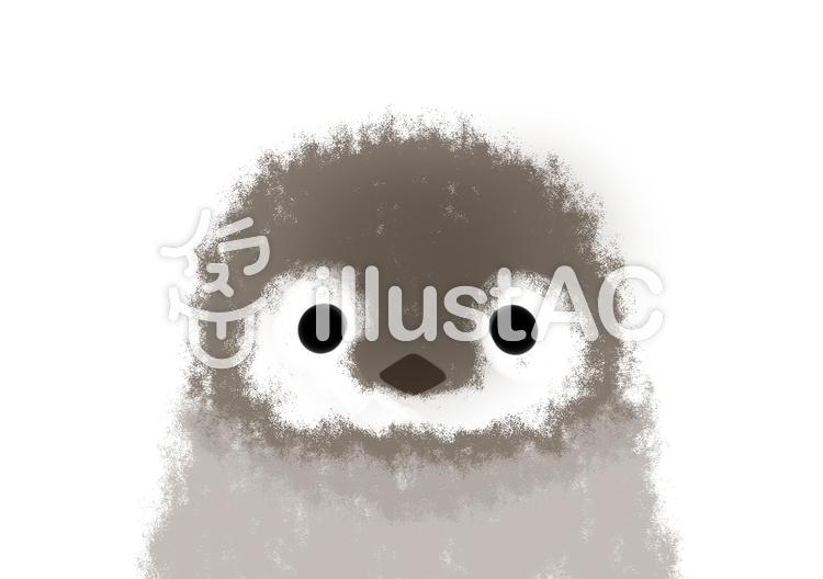 ペンギンの赤ちゃんイラスト No 842893無料イラストならイラストac