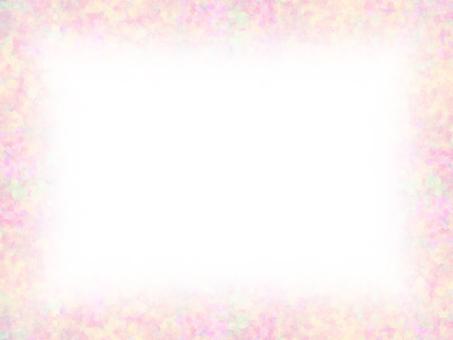 Glitter 38 (Pink Frame)