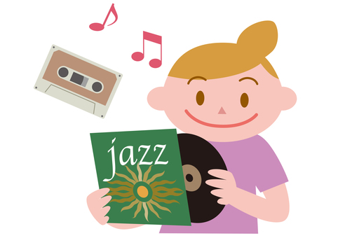 아날로그 음악 -2